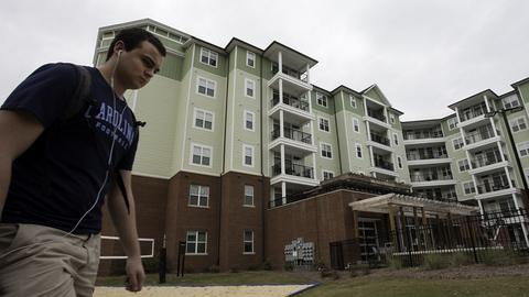 Chapel Hill Student Housing Complex Sold To Foreign Investors For $67.5M