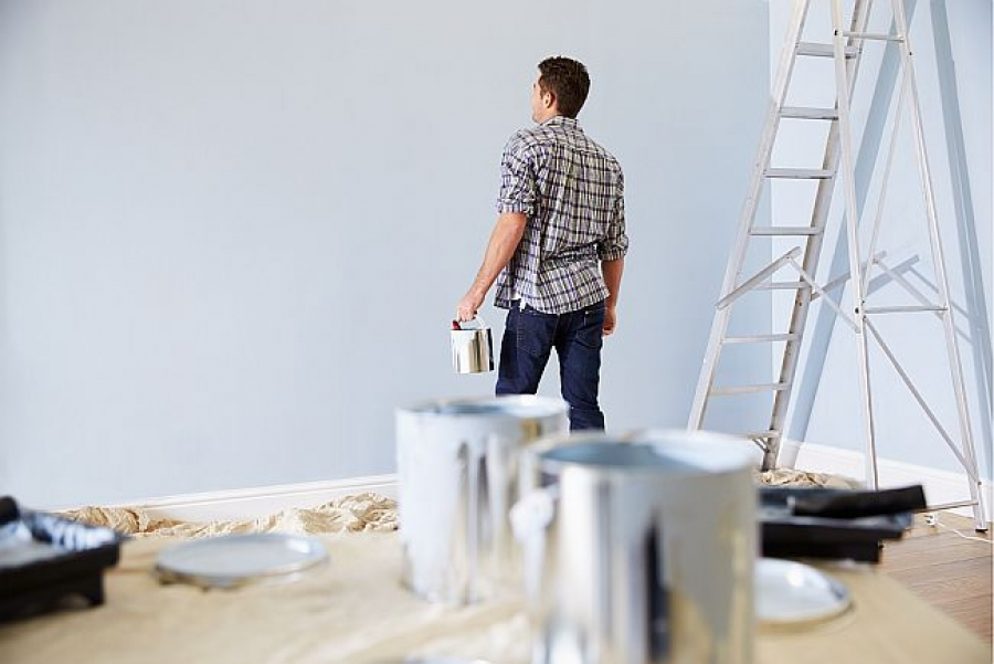 How To Keep Paint From Peeling In Your Home Wehab Homes
